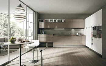 Mobili per cucina gatto cucine cucine catalogo designbest - Cucine gatto catalogo ...