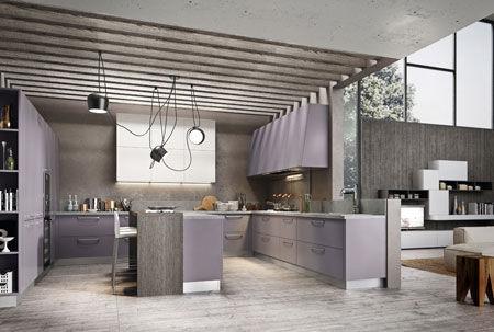 Cucina Colormatt