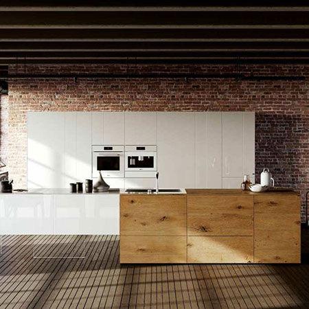 Mobili per cucina lago cucine catalogo designbest for Cucine lago immagini