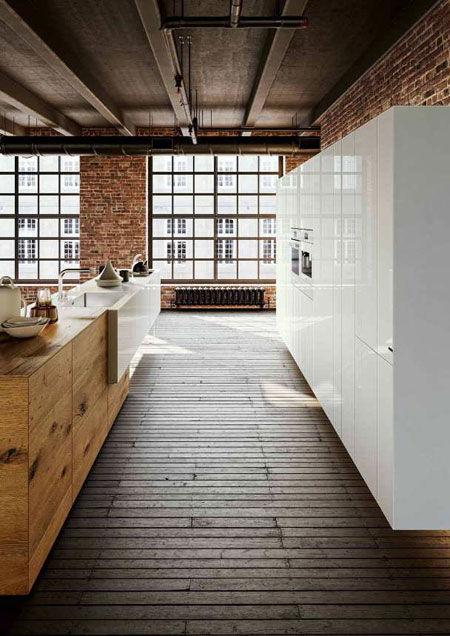 Küche 36e8 Wildwood [a]