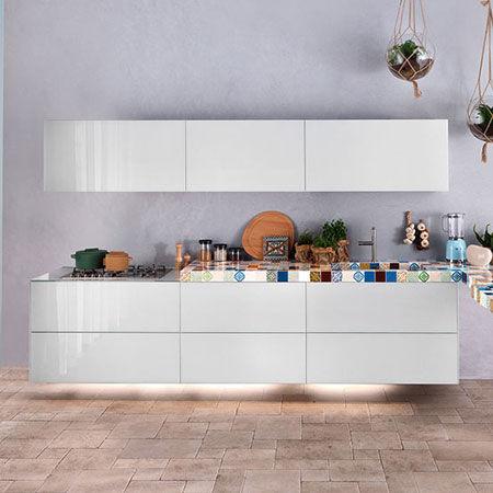 Cucina 36e8 MadeTerraneo