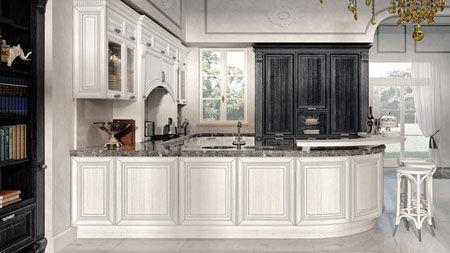Cucina Pantheon [b]