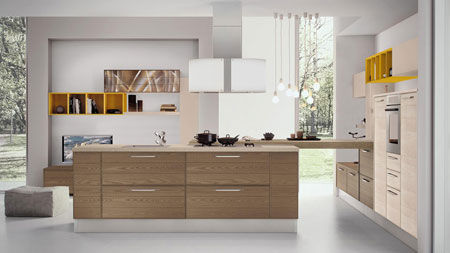 Cucina Adele Project [b]