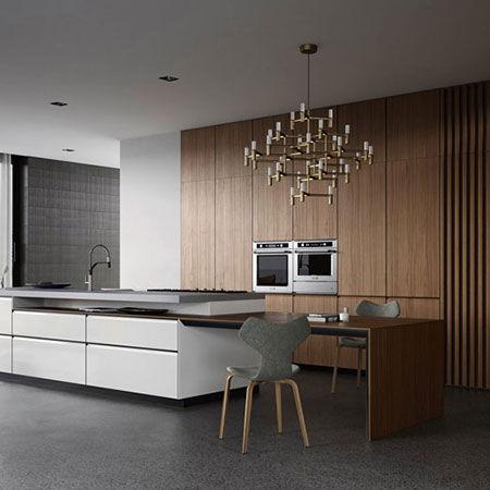 Cucina M_26 Profili