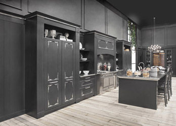 Cucina English Mood Luxury