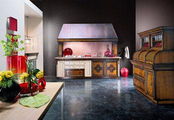 Cucina Sassicaia