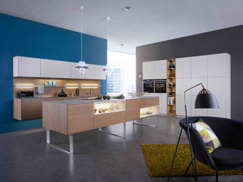 Kitchen Topos