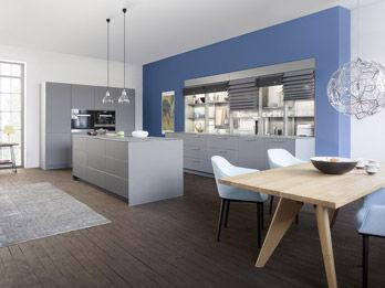 Küche Xtend+