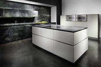 Kitchen Soapstone