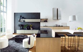 Küche +Segmento [b]