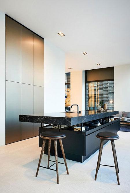 Poggenpohl Kitchen Furniture Modular Kitchens design catalog