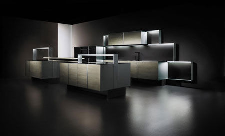 Kitchen Porsche Design