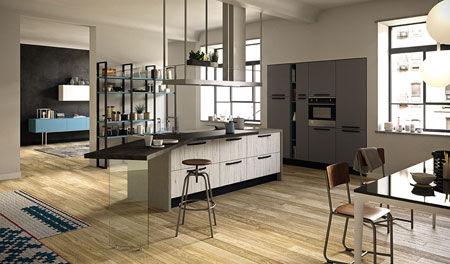 Aran Cucine Cucine catalogo | Designbest