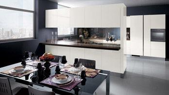 Cucina Scenery