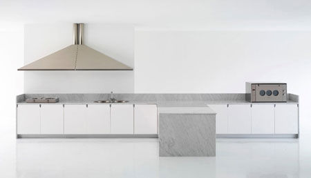 Kitchen Cina [a]