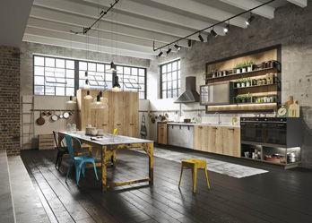 Cucina Loft [a]