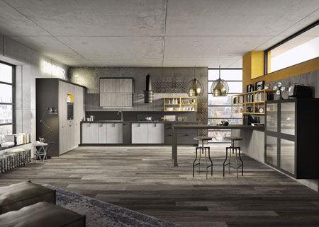 Cucina Loft [b]