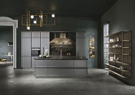 Cucina Frame [b]