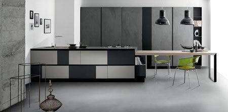 Cucina ScaccoMatto [a]