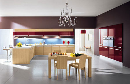 Cucina Corallo