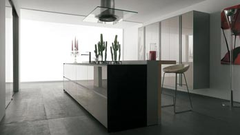 Kitchen Artematica Vitrum [g]