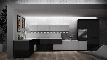 Kitchen Artematica Pigmentus