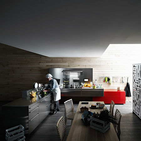 Kitchen Artematica [d]