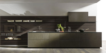 Kitchen Riciclantica [e]