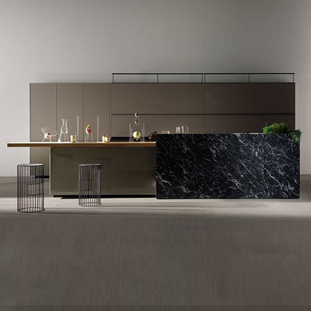 Kitchen Artematica Vitrum [a]