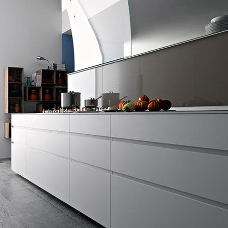 Kitchen Artematica Uniline