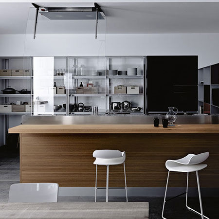 Kitchen  Artematica Vitrum [c]