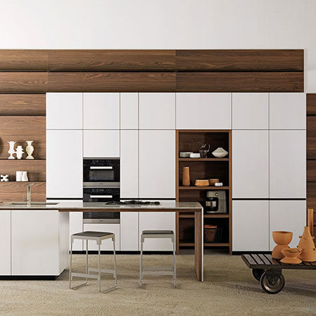 Kitchen Forma Mentis [a]