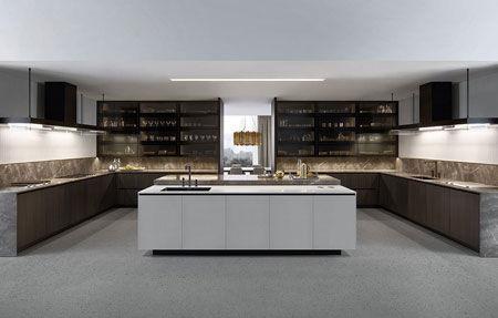 Poliform Cucine catalogo | Designbest
