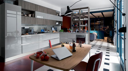 Cucina Carrera.GO [a]