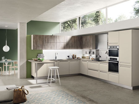 Veneta Cucine catalogo | Designbest