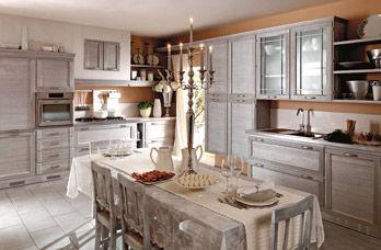 Cucina Le Terre di Toscana [f]