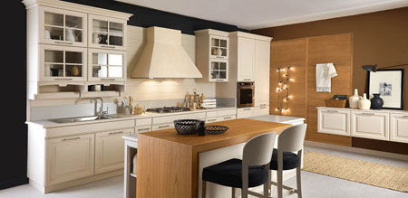 Cucina Cottage