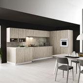 Küche Ariel [a]