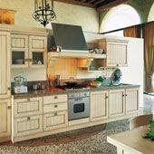 Küche Settecento
