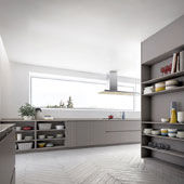 Cucina Velvet Profile