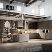 Cucina Lounge [a]