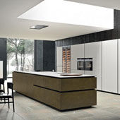 Kitchen Filo Isola