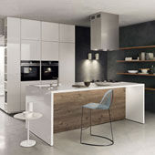 Kitchen Forma Isola