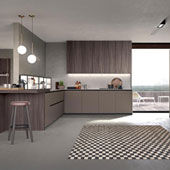 Kitchen Forma Banco
