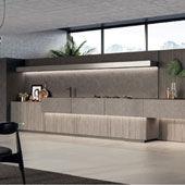 Cucina Monolith Wall