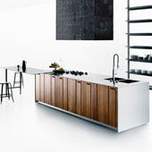 Küche Aprile [b]