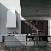 Cucina Vogue Contemporary