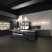 Küche Leon