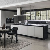 Cucina Ice & Sand Industrial Edition [b]