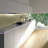 Kitchen Pure White
